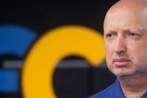 Турчинов: Ворог повинен відповідати за життя кожного українського воїна!