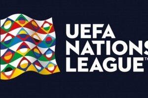 Календар матчів національної збірної України вгрупі Ліги націй