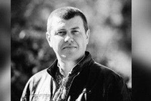 Відоме ім'я чоловіка, який загинув у летальній аварії у Володимирі