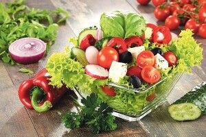 Ну що за свято —  без салату?! Наші рецепти