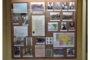 У Волинському краєзнавчому музеї - виставка «100 років боротьби: Українська революція 1917-1921»