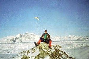 «Іноді збезлюдної Антарктиди навіть нехотілося повертатися вцивілізацію»