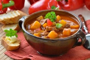 Угорські страви – за півціни (Відео)
