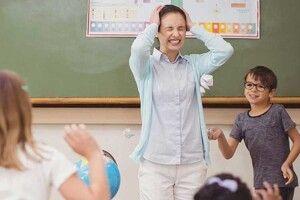 В Україні нарахували 36 тисяч «зайвих» учителів