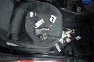 У киянина вибухнула в сумці електронна сигарета – чоловік зазнав серйозних опіків
