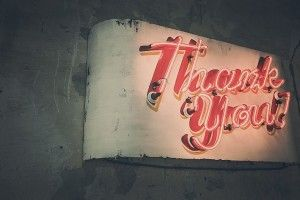 Всесвітній день чарівного слова: не забудьте сказати «дякую»!