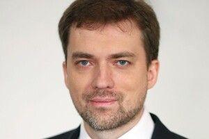 Андрій Загороднюк став новим Міністром оборони України
