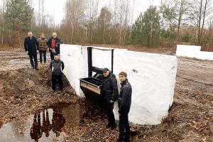 Шацькі озера міліють через застарілі меліоративні системи
