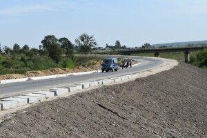 Кілька тижнів – і дорога до пункту пропуску «Устилуг-Зосин» готова