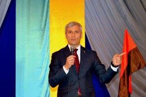 Руслан КОШУЛИНСЬКИЙ: «Українці — не бідні, вони — обкрадені»*