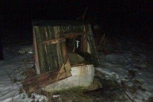 На Горохівщині чоловік впав у криницю і загинув. Стали відомі подробиці трагедії