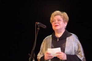Президентськими стипендіями відзначили волинських акторку та письменника