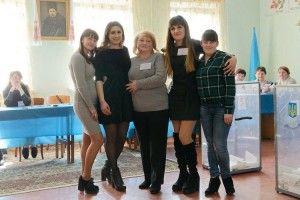 У Володимирівці перемогла  неЮлія Володимирівна, аВолодимир (Фоторепортаж)