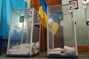 У селі Зелена вже проголосували 15 відсотків виборців (фоторепортаж)