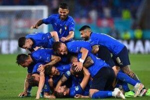 Євро-2020: результати всіх матчів (Відео)