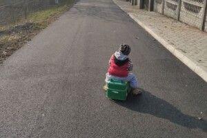 В ОТГ на Волині похвалилися новими дорогами