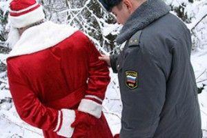 У Росії заборонять для малят… Діда Мороза