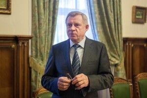 Обезголовлення Нацбанку: Зеленський незміг відмовити Коломойському?