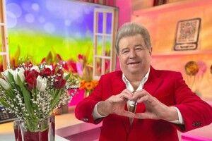 Михайло Поплавський: «У мене серце зайняте»