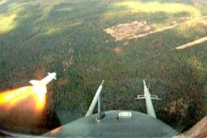 Сьогодні на Волині починається навчання авіації