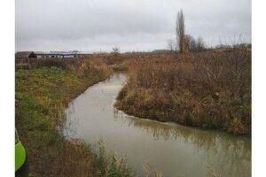 Річка Жидувка потерпає від стоків ПрАТ «Гнідавський цукровий завод»