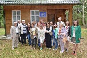 Міжнародний літературно-мистецький фестиваль «Лісова пісня» відбудеться 5-8 вересня