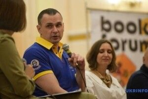 «Це нервує»: Сенцов порадив українцям, які слова не слід вживати в листах до в'язнів Кремля