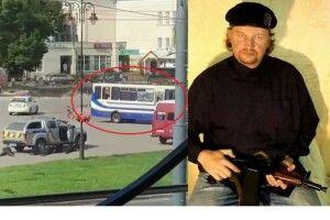 «Спокійний» терорист хотів «змінити систему»: 21 липня до Луцька була прикута увага всього світу