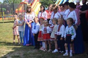 У волинському селі, де їдять їжаків, відзначили день старостинства