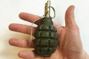 Лучанин у найближчих селах продавав… гранати РГД-5 і патрони
