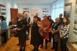 У Колодяжному відкрили виставку про поетесу «надмірної ерудиції» (Фото)