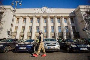 В Україні вже легалізували тисячу «євроблях»