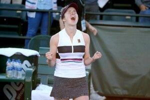 Еліна Світоліна повернулася в п'ятірку найкращих тенісисток світу