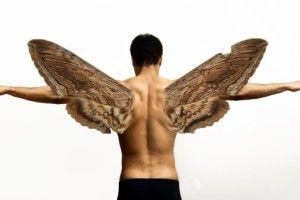 Нічний метелик