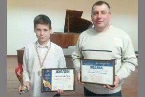 Музиканти Турійщини здобули перемоги на Всеукраїнському конкурсі «Битва жанрів» (Відео, фото)