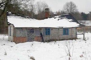 На Волині капітан поліції Василь врятував від замерзання діда Василя