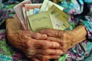 Листоноша пенсії більше  не принесе?