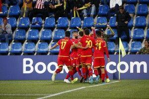 Збірна Андорри здобула свою першу перемогу після серії із 56-ти поразок