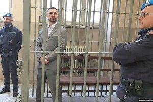 Українця засудили на24роки в'язниці вІталії