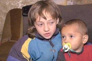11–річна Соня, яка врятувала зпалаючої хати трьох братиків ісестричку, невчиться ушколі