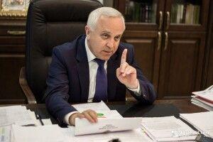 Президентові Національної академії аграрних наук «шиють» кримінал