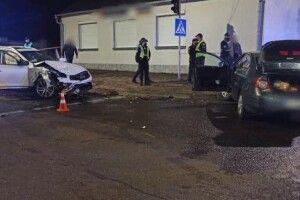 У Луцьку в смертельній ДТП загинула 47-річна жінка: подробиці аварії