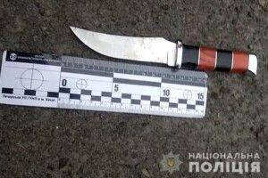 18-річний хлопець вдарив ножем у шию продавця дорогого годинника