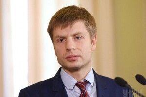 Олексій Гончаренко: «Друзі України нерозуміють, чому Зеленський капітулює»