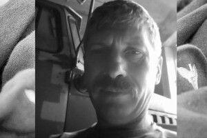 Від поранень, отриманих під Маріуполем, помер десантник Сергій Гвоздієвський