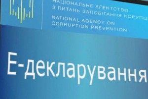 Що в деклараціях Любешівського начальства?