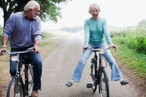 Цими вихідними любителів крутити педалі кличуть у Звірів
