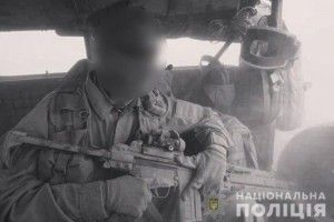Українські правоохоронці затримали бойовика, який на блокпостах вимагав гроші і секс