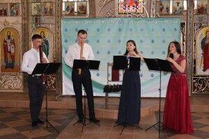 Відбувся мистецький симпозіум «Старовинна музика – сучасний погляд»