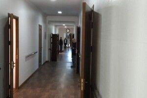 На Волині завершили ремонт психоневрологічного інтернату, де рік тому обвалилася стіна